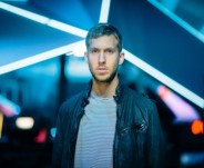 CALVIN HARRIS (UK)
