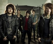 ASKING ALEXANDRIA (UK)